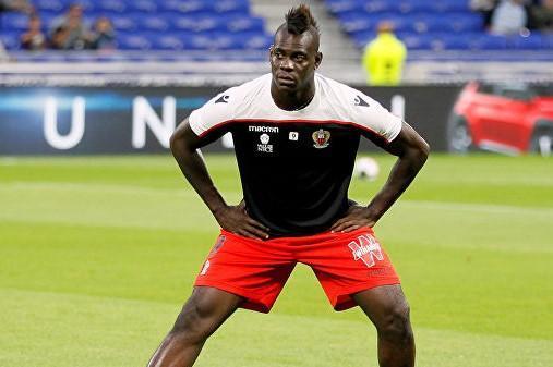 Mario Balotellinin yeni klubu məlum oldu