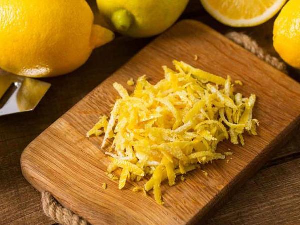 C vitamini deposu limon qabığının 10 faydası - Xərçəngə qarşıdır