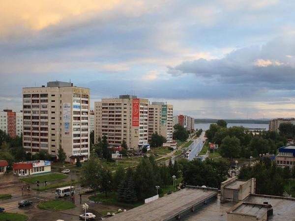 Rusiyanın Çelyabinsk vilayəti uzunmüddətli tikintilər siyahısına salınıb