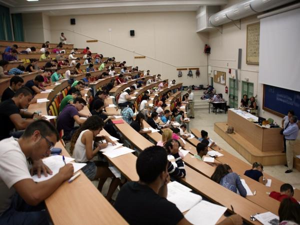 İspaniyanın 13 universiteti Şanxay reytinqində yer alıb
