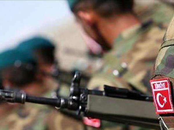 Türkiyə ordusu Suriyanın Sarakib şəhərinə girir