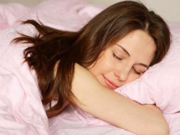 Rahat yatmaq və yuxudan vaxtında oyanmaq...