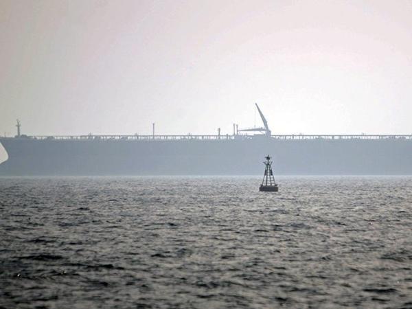 Rusiya donanmasına yanacaq daşıyan tanker həbs edilib