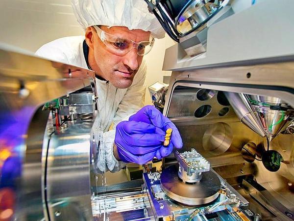 Yeni nanoelementlər hazırlanır