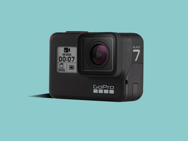 İki yeni GoPro kamera modelinin ilk fotoları ortaya çıxdı
