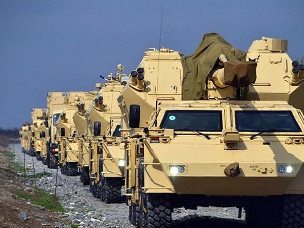 """Dünyanın ən güclü orduları bəlli oldu - <span class=""""color_red"""">Neçənci yerdəyik?</span>"""