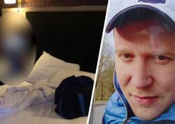 """Rusiyalı turist Türkiyə otelində müəmmalı şəkildə öldü - <span class=""""color_red"""">VİDEO</span>"""