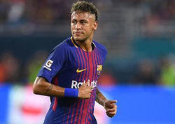 """İlin transferi reallaşır - Neymar """"Barselona""""da?"""