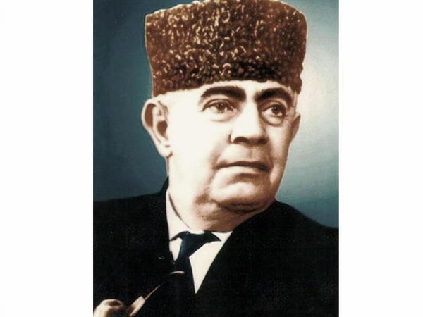 Xan Şuşinskinin anadan olmasından 118 il ötür
