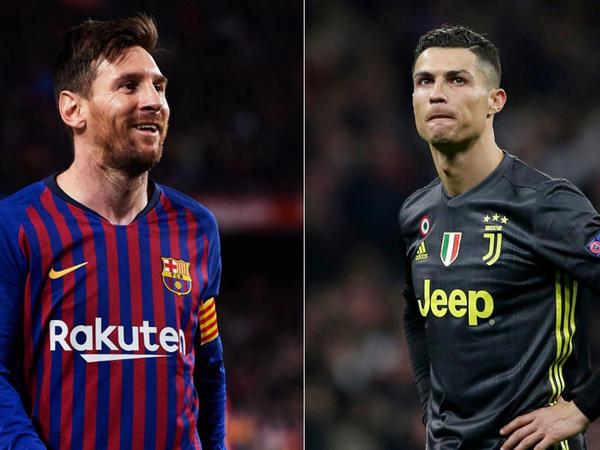 Alimlər araşdırdı: Messi, yoxsa Ronaldo güclüdür?