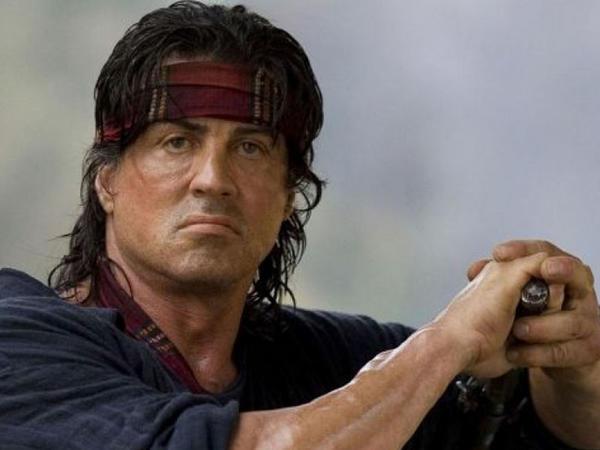 "Silvester Stallone son &quot;Rembo&quot; filminin yeni treylerini nümayiş etdirib - <span class=""color_red"">VİDEO</span>"