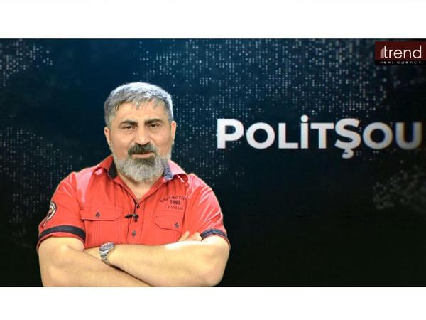 """Azərbaycana qarşı geniş təbliğat şəbəkəsi yaradılıb - """"Politşou"""" təqdim edir - VİDEOLAYİHƏ"""