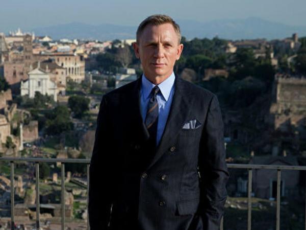 Ceyms Bond haqqında yeni filmin adı açıqlandı