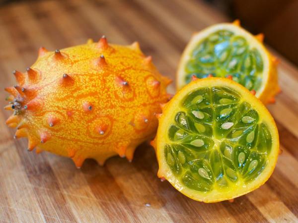 Dünyanın ən ekzotik meyvələri - FOTO