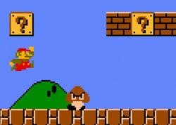 Mario-nun bu bölümü çətinliyi ilə maraq yaratdı - VİDEO