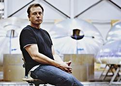 Elon Musk: ''Dünyaya bir gün asteroid çarpacaq''