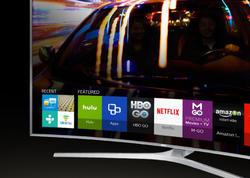 """""""Samsung"""" şirkəti OLED ekranlı ilk televizorlar buraxacaq"""
