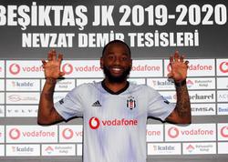 """Beşiktaş"" ""Tottenhem""in futbolçusunu transfer etdi"