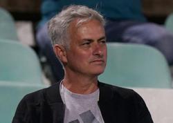 Mourinyo ilə bağlı sürpriz iddia