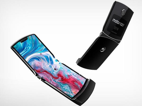 Motorola RAZR (2019) barəsində yeni məlumatlar ortaya çıxdı