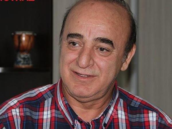 Yaqub Zurufçu Bakıda solo-konsert verəcək
