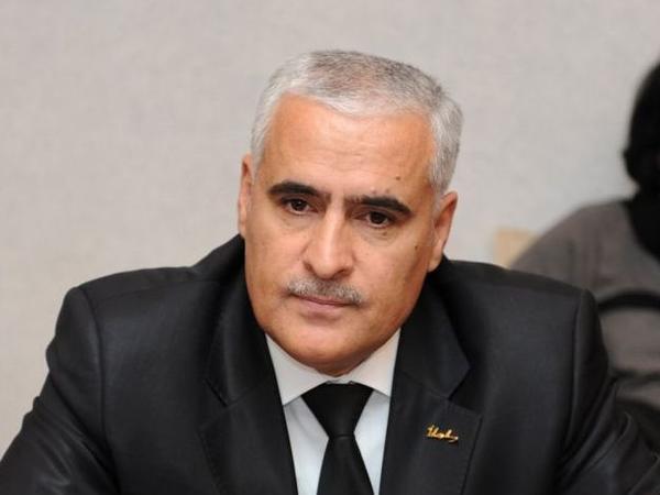 """Vüqar Rəhimzadə: """"Bu gün Azərbaycan dövləti və xalqı əleyhinə satqınlardan ibarət """"virtual terrorçular"""" fəaliyyət göstərir"""""""