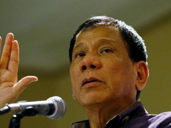 Duterte Çinə səfər edəcək