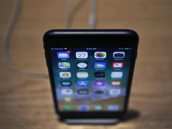 Yeni iPhone-un üç kamerası olacaq