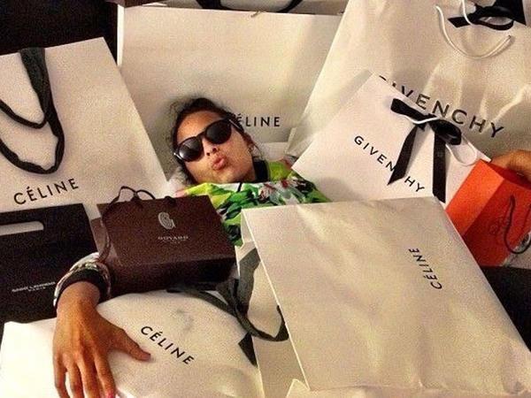 Bu lüks markalar Rusiyada rekord satışlar edib