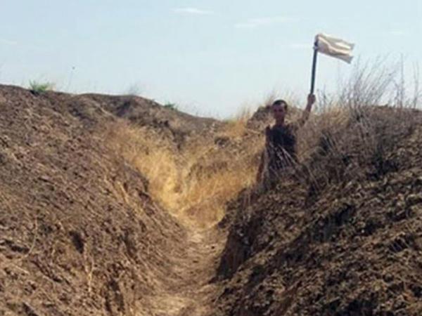 Azərbaycan tərəfə keçən erməni əsgərin qardaşı danışdı