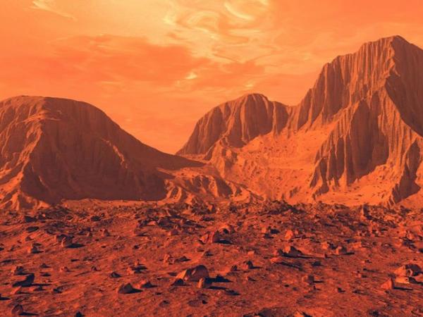 """İlon Mask Marsı yaşayış üçün əlverişli etməyin fantastik yolunu <span class=""""color_red"""">TƏKLİF ETDİ</span>"""