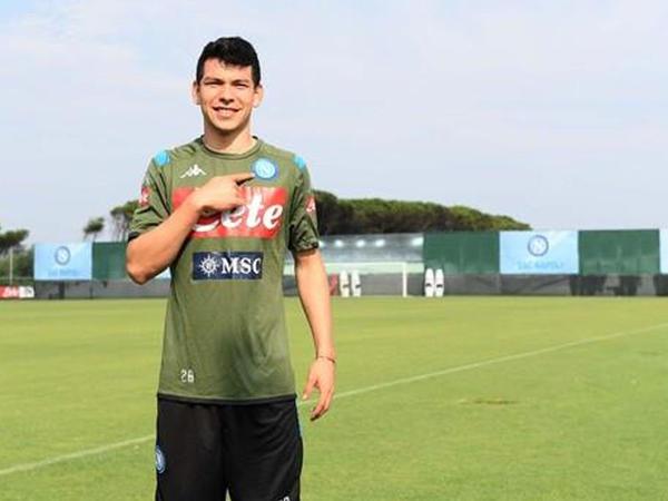 """""""Napoli"""" tarixinin ən bahalı transferi oldu"""