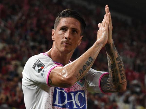 Torres bu gün son oyununa çıxacaq