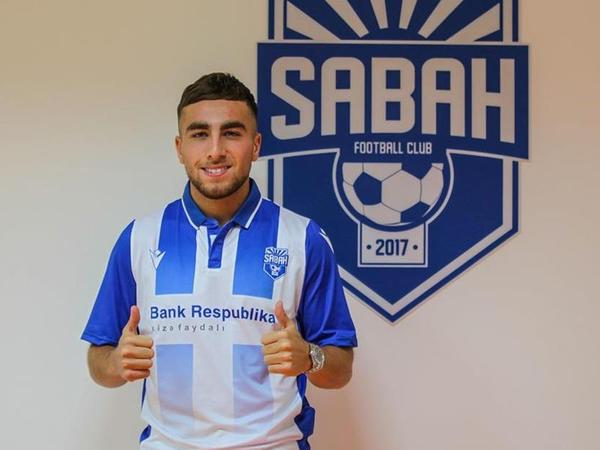 """Sabah"" Ozan Can Kökçü transferini açıqladı"