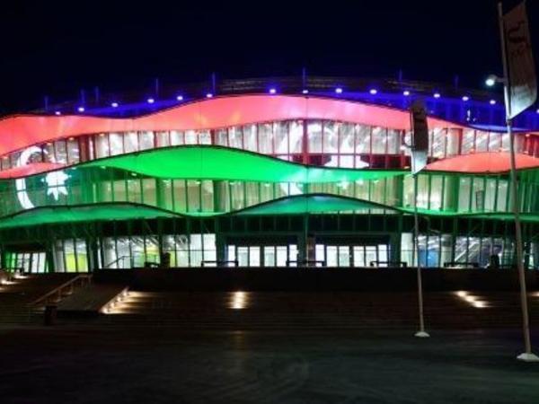 Bakıda ilk dəfə 2022-ci ildə akrobatika gimnastikası üzrə dünya çempionatı keçiriləcək