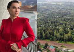 """Azərbaycanlı aparıcı 45 milyonluq torpaq sahəsini satdı - <span class=""""color_red"""">FOTO</span>"""