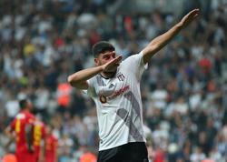 "&quot;Beşiktaş&quot;dan üç cavabsız qol - <span class=""color_red"">VİDEO - FOTO</span>"