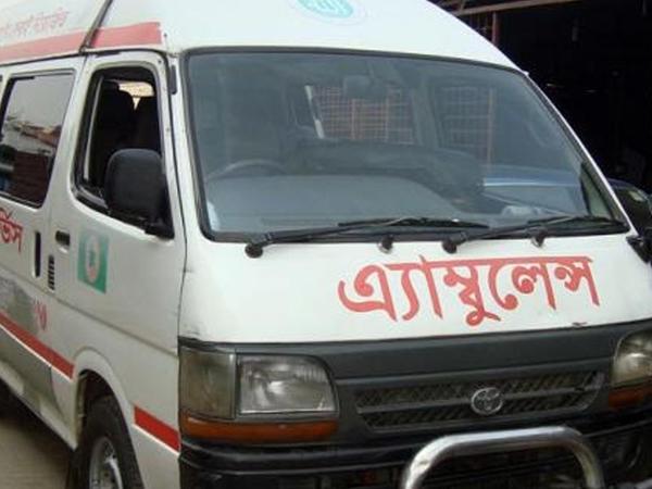 Banqladeşdə qəza: azı 8 nəfər ölüb