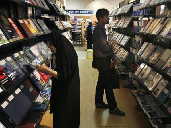 İran Azərbaycanında türkcə nəşriyyatın problemləri