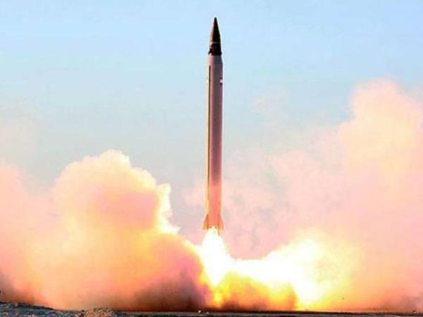 KXDR daha bir raket buraxılışını həyata keçirib