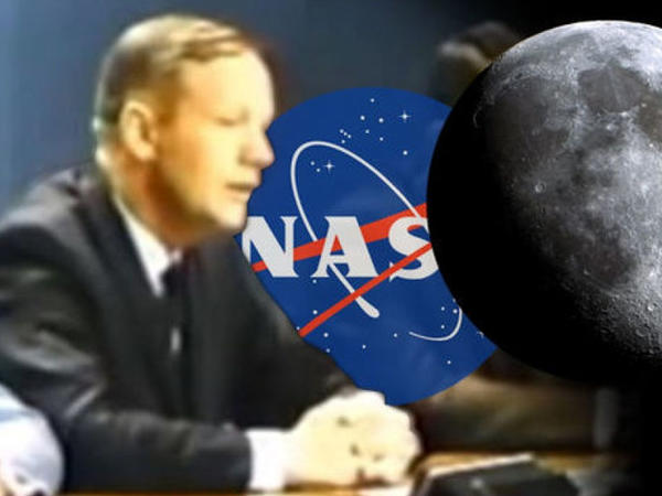 NASA kosmosda ilk cinayət işi ilə bağlı təhqiqat aparır