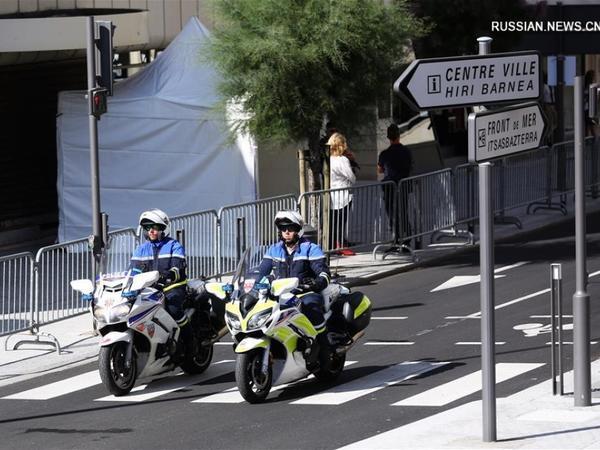 G7 sammiti işə başlayır: təhlükəsizlik tədbirləri gücləndirildi