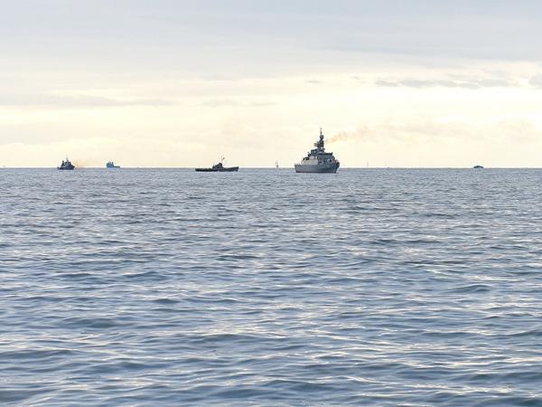 Türkmənistan və İran arasında birbaşa dəniz nəqliyyatı marşrutu yaradılacaq