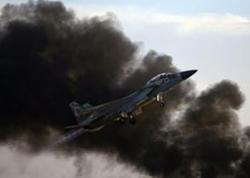 İsrail Suriyadakı İran obyektlərinə zərbələr endirdi