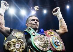 Ukrayna boksçusu rusiyalılarla döyüşməkdən imtina etdi