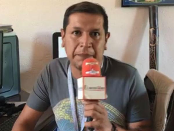 Meksikada daha bir jurnalist öldürüldü