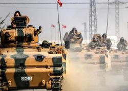 """Suriyadan Türkiyəyə mesaj: """"Ordumuz sizi gözləyir"""""""