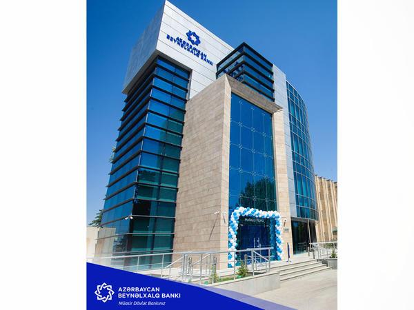 Azərbaycan Beynəlxalq Bankı Masallıda filial açdı