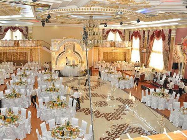 Restoran və şadlıq saraylarının 95 faizində təmizləyici qurğu quraşdırılıb