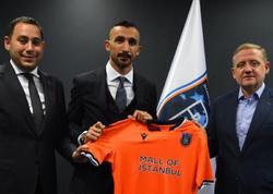 Mehmet Topalın yeni klubu müəyyənləşdi